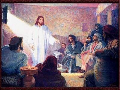 Luc 12, 39-48 :