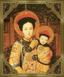 Dévotion des Chinois à Marie en Mai, historique et patrimoine missionnaire