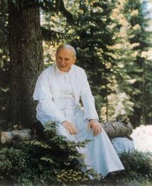 Pourquoi la Vie Consacrée, par Jean-Paul II.