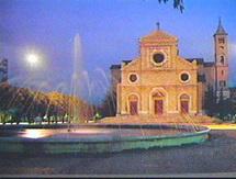 La cité d'Avezzano
