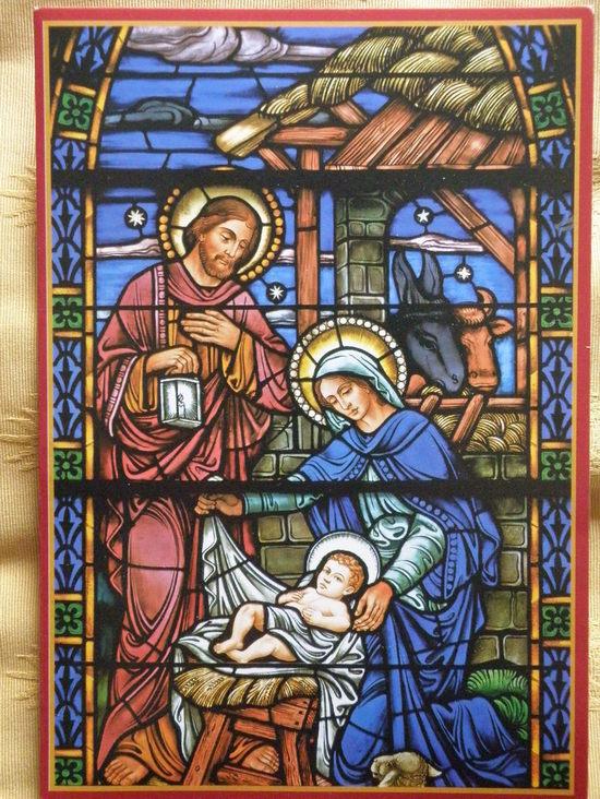 L'alliance dans la paternité, Jean-Paul II , saint Joseph et la Paternité divine.