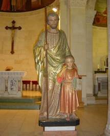 L'alliance dans la paternité, Jean-Paul II , saint Joseph et la Paternité divine.