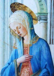 Marie, abbaye d'En Calcat