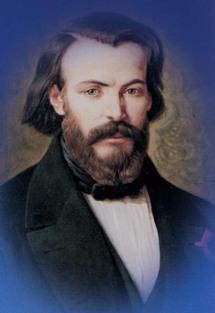 Bienheureux Ozanam, fondateur des Conférences saint Vincent de Paul