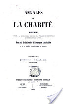 Une publication d'enseignement et d'actions sociales