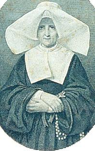 Soeur Rosalie Rendu, béatifiée par Jean-Paul II