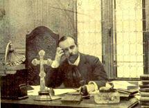 Marc Sangnier, fondateur du Sillon