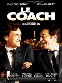 """Image du très amusant film """"le Coach"""""""