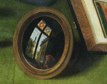 Le voleur caché dans le miroir...ou le voleur qui dort en nous ?