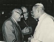 Marcel Clément et Jean-Paul II. Une tentative catholique sociale liée aux communautés nouvelles.