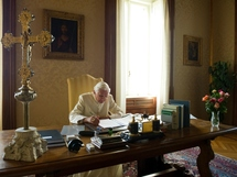 Réactualiser un message et le transmettre, le travail des papes dans les encycliques sociales.