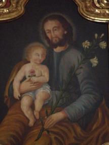 Saint Joseph, le premier et le plus parfait des adorateurs, par Saint Pierre Julien Eymard.