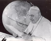 Quand les Papes montent au créneau.