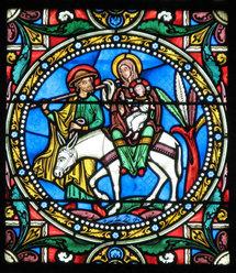 Hymnes chantés à Saint Joseph.