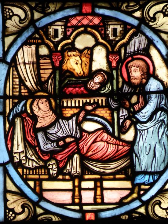 Saint Joseph et le prédicateur Maudit (3).