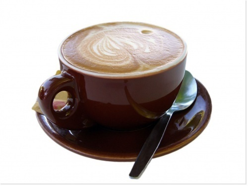 La prière du buveur de café : un café en attendant Pâques ?