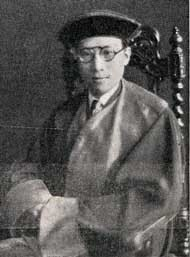 John Wu Ching-Hsiung