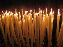 Raviver l'Espérance, rallumer les lumignons.