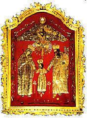 Image de la Sainte Famille du Sanctuaire Saint Joseph de Kalisz