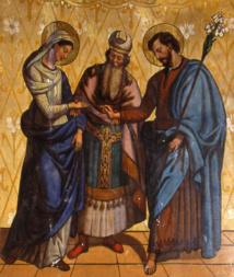 Saint Joseph, le libre arbitre, le succès et le bonheur