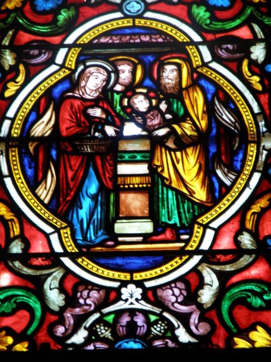 Prière à saint Joseph de Mgr Léon SOULIER