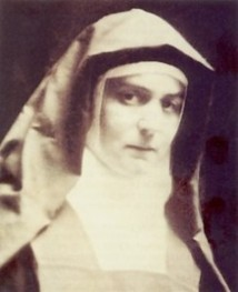 Sainte Edith Stein, co-patronne de l'Europe