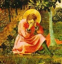 Détails de la conversion de Saint Augustin
