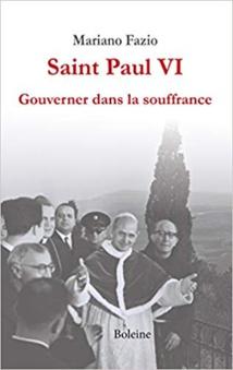Un portrait émouvant, précis et historique du Saint Pape Paul VI, pour redécouvrir l'homme attachant et le contexte difficile de l'époque! Livre disponible sur commande en librairie et sur fnac, amazon, etc