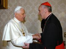 Comment ne pas l'aimer? La bonté de Jean XXIII, l'humilité de Benoît XVI, la simplicité de saint François, la théologie d'Ignace de Loyola....