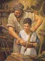 Saint Joseph, notre père et seigneur. Saint Josemaria Escriva.