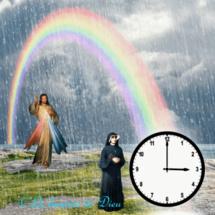 Votre horloge théologico-biologique est-t'elle à l'heure?