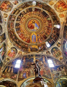 Avez-vous déjà prié saint Corneille? De Pâques à la Pentecôte, des Juifs à toutes les Nations...