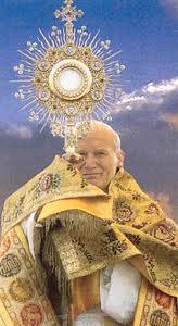Saint Jean-Paul II : innocence originelle du couple et Rédemption du corps.