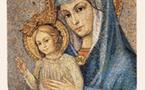 Marie, Mère de l'Eglise, ne peut être assez louée!