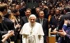 2) : Les papes et les droits de l'homme.