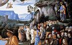 Vie consacrée et consécration du laïcat : sortir de la lutte des classes ecclésiale !