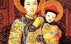 Le Dragon chinois : symbolique chinoise et symbolique biblique.