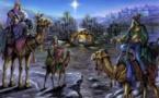 L'esprit de Noël selon le Pape François