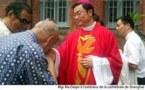 Un héros pour l'année de la Foi en Chine.