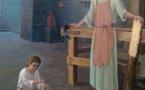 Le voisin important et saint Joseph
