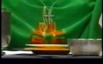Lourdes, le sens du miracle eucharistique de 1999.