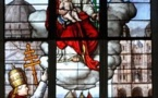 Le prochain Pape et saint Joseph.