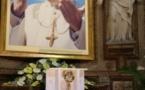Saint Jean-Paul II et l'indissolubilité du mariage dans la théologie du Corps.
