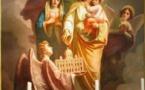 Prière à Saint Joseph pour obtenir un amour ardent de l'Eglise
