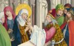 2 février, La Chandeleur, fête de la présentation de Jésus au Temple, origines de cette fête.