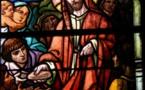 Les Evangiles partent comme des petits pains...il y a une grâce !