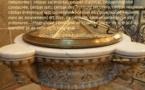 ldentité vie consacrée/baptême.