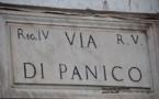 Année de la Miséricorde : pas de panique, ne désespérer de rien, passer la Porte Sainte!