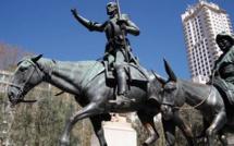 Le chevalier philosophe qui ne voulait pas retourner dans la Chrétienté...