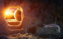 Méditation, en route vers la Résurrection au quotidien